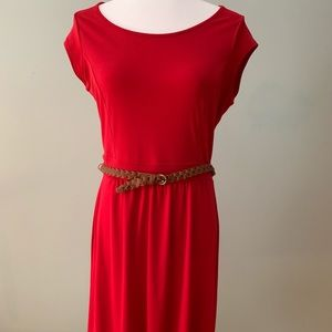 Limited Outback Red casual dress size Small